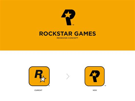 Rockstar Games - Concept on Student Show