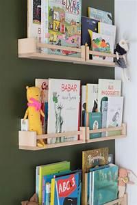 Presentoir Livre Ikea : les 25 meilleures id es de la cat gorie chambre d 39 enfants ikea sur pinterest tag res pour les ~ Teatrodelosmanantiales.com Idées de Décoration