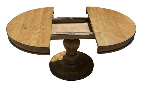 pedestal table with leaf dining room extraordinary wooden pedestal table for