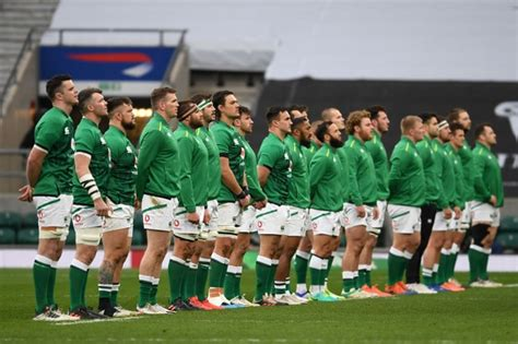 What TV channel is Ireland v Georgia rugby on? Kick off ...