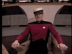 Star Trek Picard GIF - StarTrek Picard - Discover & Share GIFs