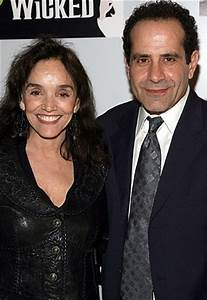 Tony Shalhoub and wife Brooke Adams | People of Fame or ...