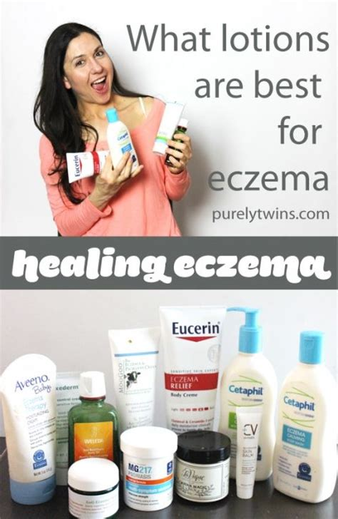 eczema severe heal lotions purelytwins treatment