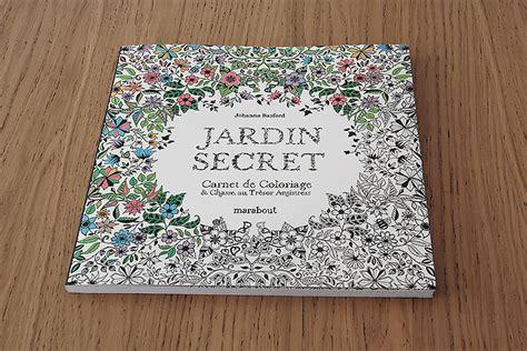 jardin secret secret garden le coloriage 224 offrir