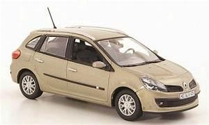 Clio 2008 : renault clio iii grandtour beige 2008 norev diecast model car 1 43 buy sell diecast car on ~ Gottalentnigeria.com Avis de Voitures