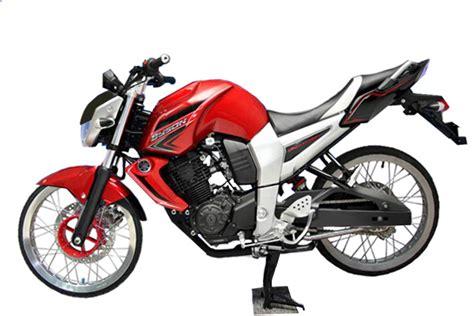 Modifikasi Byson 2017 by Modifikasi Byson Sederhana Velg Jari Jari Ala Moto Gp