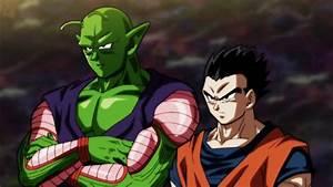 Dragon Ball Super Épisode 103 : Nouvelles images