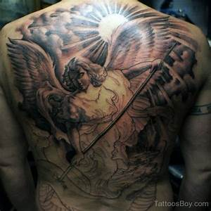 Guardian Angel Tattoos | Tattoo Designs, Tattoo Pictures ...