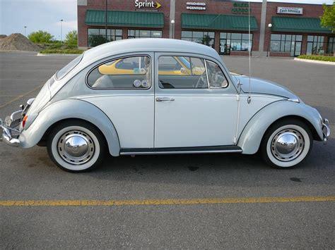 Interesting Classic Volkswagens As Seen In Brazil