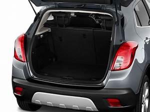 Image: 2016 Buick Encore FWD 4-door Sport Touring Trunk