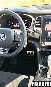 Test: Renault Megane Sport Tourer E-TECH Plug-In Hybrid ...