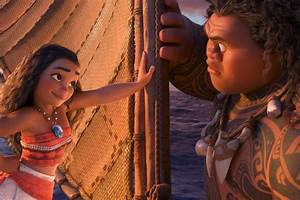How Pacific Islanders Helped Disney's Moana Find Its Way ...