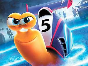 Full of stereotype and caricature, Turbo comes off as a ...