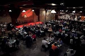 Tommy Gun's Garage Dinner Show - Chicago TourSales