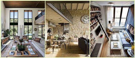 espacios  doble altura la casa de pinturas tu