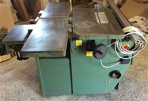 Machine à Bois Combiné : machine bois combin x310 robland 2900 59190 ~ Dailycaller-alerts.com Idées de Décoration