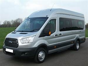 Minibus Ford : ford new transit 17 seater for hire bells buses ~ Gottalentnigeria.com Avis de Voitures