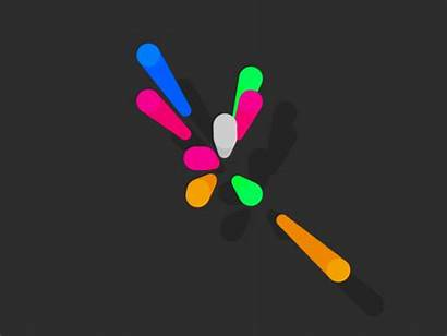 Abstract Animated Colorful Gifs 60 Fps Animation