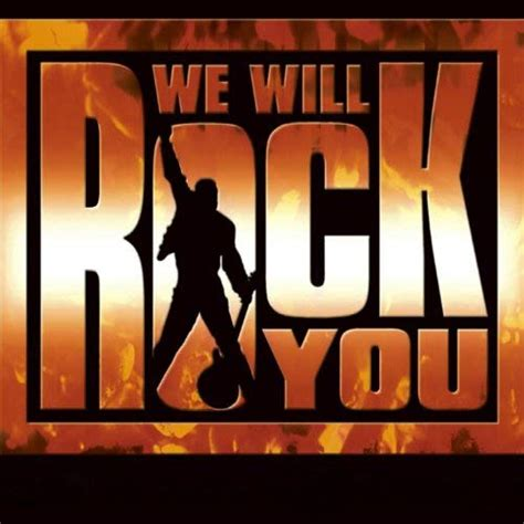 We Will Rock You Queen Musical By Dance Fever On Amazon Music Amazoncom