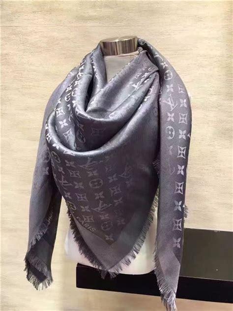 louis vuitton monogram shine shawl aaa handbag
