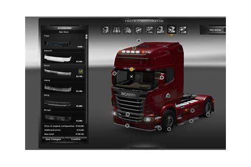 simulator de caminhão euro 2 maps mod baixar