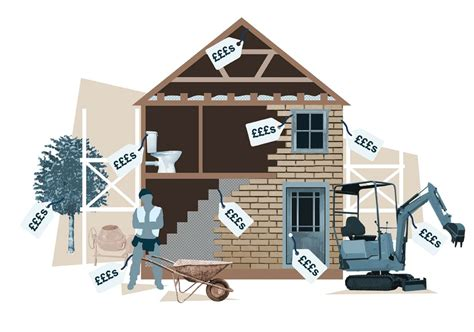 house building the costs of self build