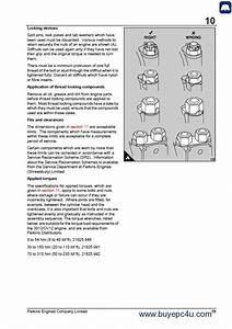 Download Perkins 3012  Cv12 Diesel Engine Workshop Manual