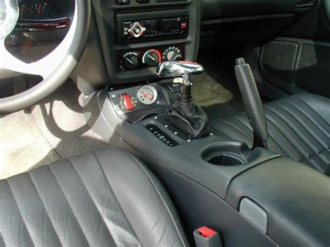 is it true hurst has a ratchet shifter for a4 page 5 ls1tech camaro and firebird forum