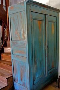 Décaper Peinture Sur Bois : peindre un meuble cire sans decaper peinture sur bois ~ Dailycaller-alerts.com Idées de Décoration