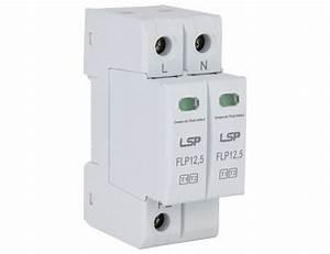 Surge-protection-device-flp12 5-150-2s