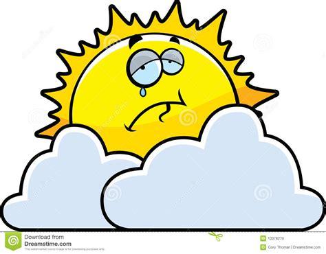 sun l for sad sad sun stock photo image 13078270