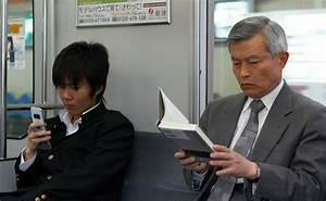 Why Young Japanese Men Refuse to Be Like Their Fathers