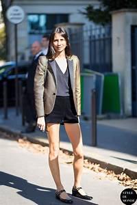 Paris FW SS15 Street Style: Melanie Huynh