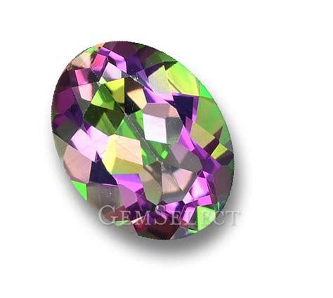 mystic topaz multicolor mystic topaz gemstone and jewelry information gemselect