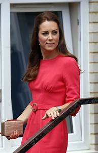 Kate Middleton Expecting A Baby Boy For The Second Time ...