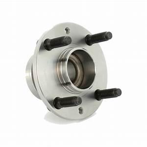 Rear Wheel Bearing And Hub Assembly Ford Escort Mazda