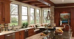 ideas for kitchen windows cozy kitchen ideas fantastic styles