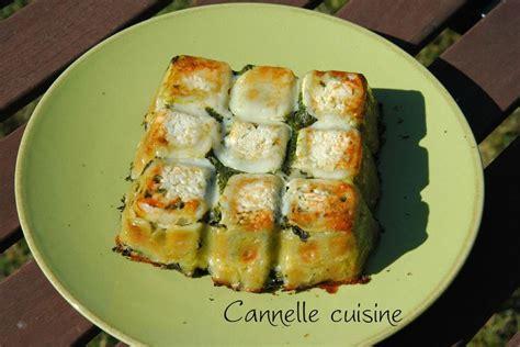cuisine cannelle gâteau épinards ravioles cannelle cuisine