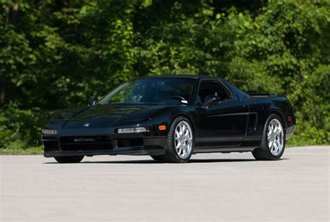 1991 acura nsx fast lane classic cars