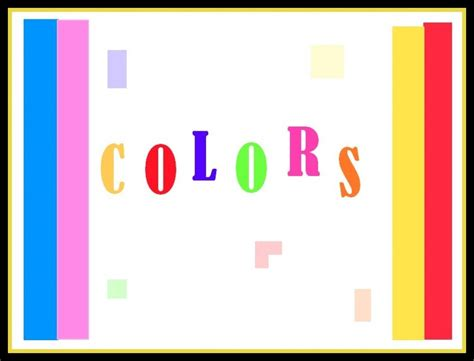 Colors And Emotions Color Psychology  Hubpages