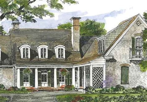 country house plan l shaped cottage house ideas river cottage