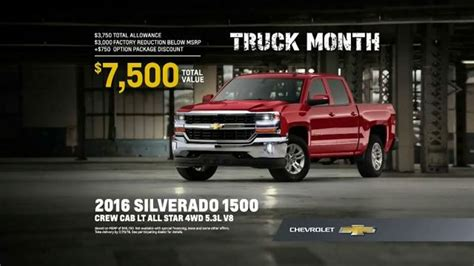 2015 Silverado Ad Song  Autos Post