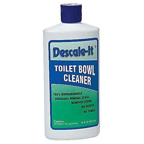 best buy toilet bowl cleaner on sale september 2009