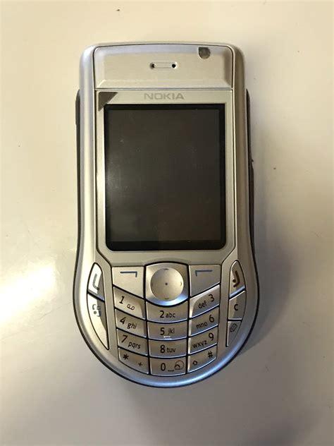 Nokia 6630   Mobile 123