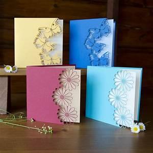 beautiful color Handmade Butterfly Card ideas - Adworks Pk