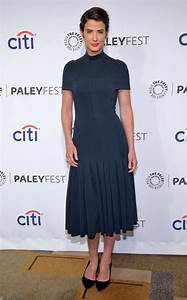 Cobie Smulders: PaleyFest 2014 How I Met Your Mother -07 ...