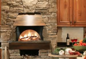 Indoor Brick Oven Pizza