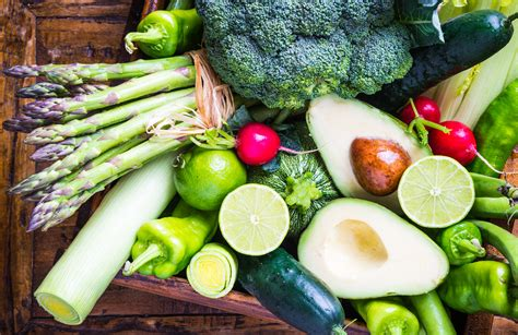 Why Buy organic from a Farmers Market? - Healthy Living