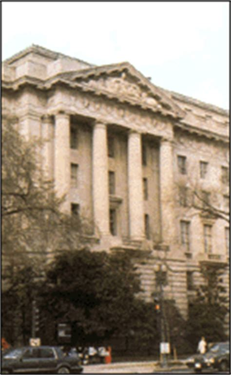 federal triangle buildings site  usgs
