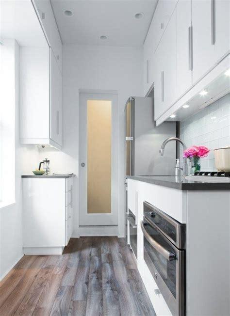 comment amenager sa cuisine aménager une cuisine 40 idées pour le design
